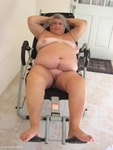 GrandmaLibby. Work Out Free Pic 11