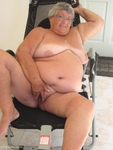 GrandmaLibby. Work Out Free Pic 20