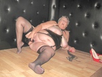GrandmaLibby. Dungeon Domination Free Pic 14