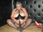 GrandmaLibby. Dungeon Domination Free Pic