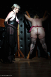 LexieCummings. Lexie In The Dungeon With Claire Free Pic