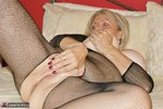 Sugarbabe. Crotchless Body Stocking & Sex Toy Free Pic 9