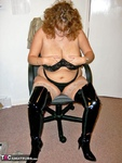CurvyClaire. Office Gear & Thigh Boots Pt2 Free Pic 1