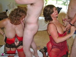 CurvyClaire. Orgy Time Pt1 Free Pic 19