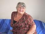 Grandma Libby. Sweet & Demure Free Pic 1