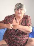Grandma Libby. Sweet & Demure Free Pic 3