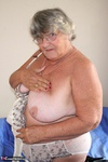 Grandma Libby. Sweet & Demure Free Pic 7