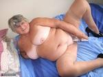 Grandma Libby. Sweet & Demure Free Pic 12