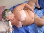 Grandma Libby. Sweet & Demure Free Pic 18