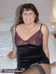Sandy. Lingerie On The Bed Free Pic 1