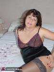 Sandy. Lingerie On The Bed Free Pic 3