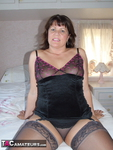 Sandy. Lingerie On The Bed Free Pic 8