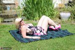 Melody. Sunbathing Pt1 Free Pic 6