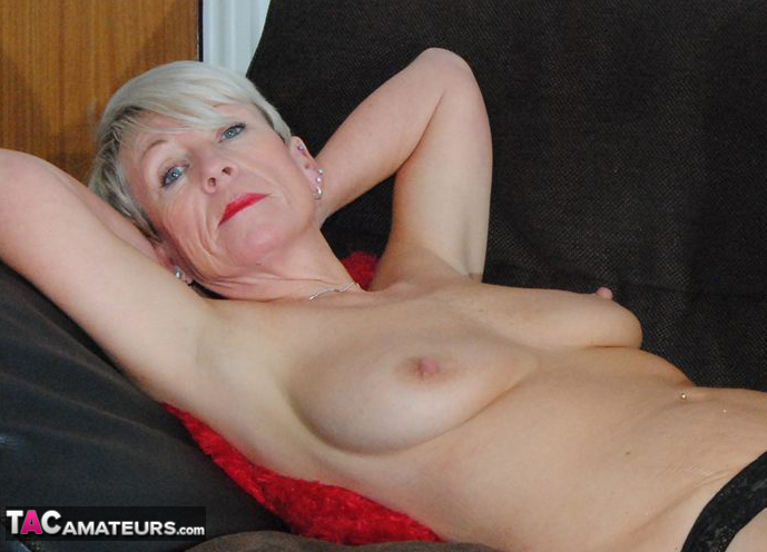 Hot naked me