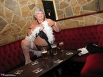 GrandmaLibby. UK- Exhibitionists Party Free Pic 4