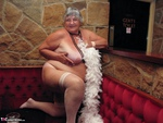 GrandmaLibby. UK- Exhibitionists Party Free Pic 14