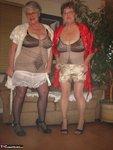 Girdle Goddess. Two Sexy Mama's Free Pic 3