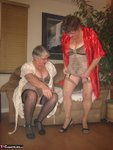 GirdleGoddess. Two Sexy Mama's Free Pic 7