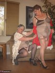GirdleGoddess. Two Sexy Mama's Free Pic 8