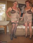 GirdleGoddess. Two Sexy Mama's Free Pic 11