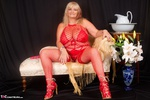 DirtyDoctor. Red Lingerie Free Pic