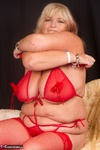 DirtyDoctor. Red Lingerie Free Pic 5