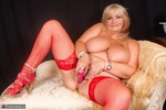 DirtyDoctor. Red Lingerie Free Pic 17