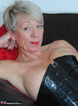 ShazzyB. Reclining in PVC Free Pic 3