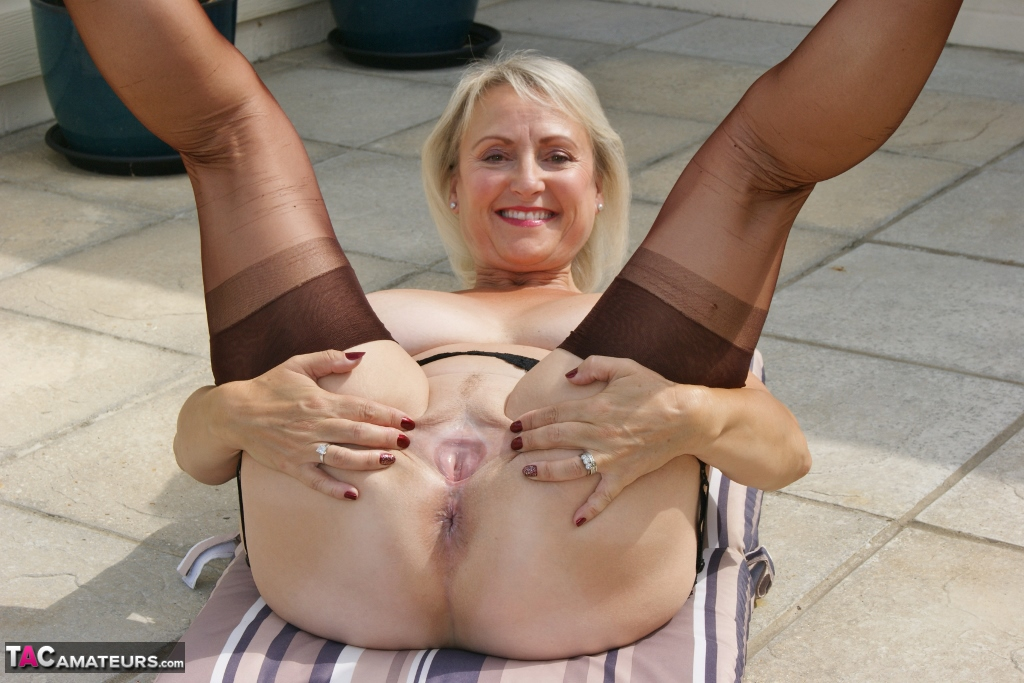 65 years old slut - 1 8