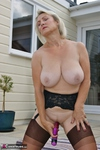 Sugarbabe. Outside Toying With Myself Free Pic 12