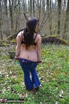 KimberlyScott. Outdoor Striptease Pt2 Free Pic