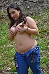 KimberlyScott. Outdoor Striptease Pt2 Free Pic 13
