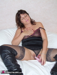 . Thigh Boot Wanking Free Pic 11