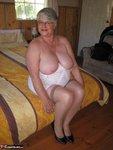 Girdle Goddess. Hot Secretary Free Pic 18