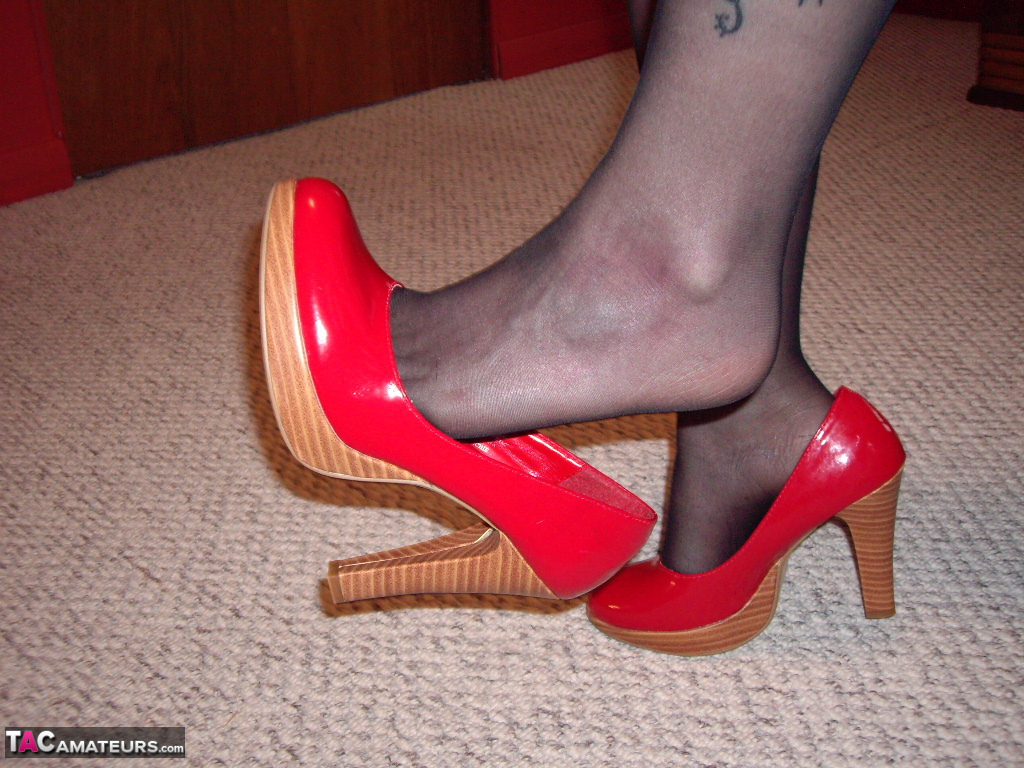 Super sexy shoes
