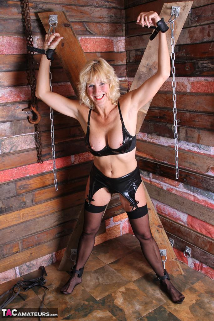 Pictures of bondage