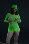 HotMilf. I Love Green Free Pic 6