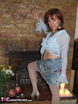 . By The Fire Side Free Pic 18