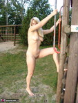 Sweet Susi. In The Climbing Park Free Pic 9
