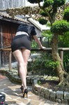 HotMilf. In The Garden Free Pic 14