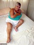 Grandma Libby. Big Black Dildo Free Pic 3