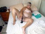 Grandma Libby. Big Black Dildo Free Pic 12