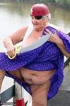 Grandma Libby. Pirate! Free Pic 5