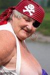 Grandma Libby. Pirate! Free Pic 9