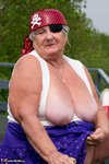 Grandma Libby. Pirate! Free Pic 11