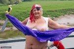 Grandma Libby. Pirate! Free Pic 14