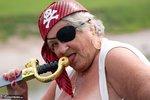 Grandma Libby. Pirate! Free Pic 18