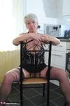 Shazzy B. Chair Free Pic 18