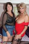 . Lesbian Fun with Dimonty Free Pic 3