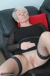 Shazzy B. Black Dress No Panties Free Pic 18